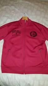 Liverpool jacket xl