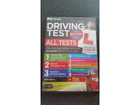Pc driving test