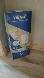 10.5kw Triton Electric Shower