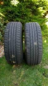 205 60 16 tyres
