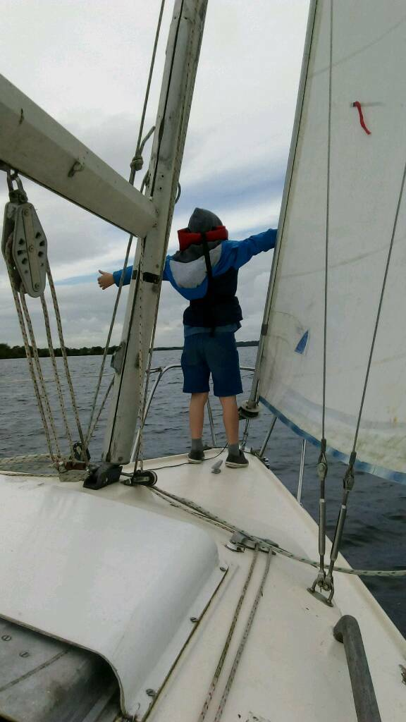 Micro gem lifting keel