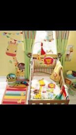 Next kids bedroom set