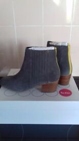 Gorgeous Brand New in box Boots from Boden