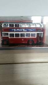 Corgi 41102 bus