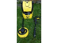 VERY STRONG KARCHER KB4040 FOR SALE