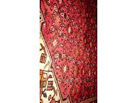 Vintage Persian Rug (BRAND NEW RRP £1200)