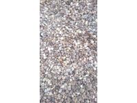 FREE Gravel, take as much or as little as you like!