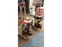 Minuteman Auger Rigs for sale