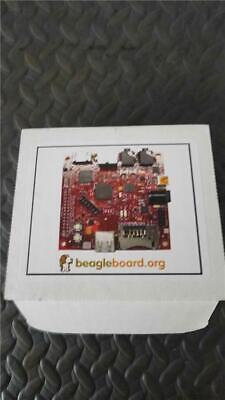 BEAGLEBOARD BB-MB-000 REV D DEVELOPMENT BOARD