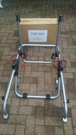 3 Bike Cycle Carrier