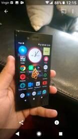 Sony Xperia XZ1 (Black) £330