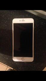 Apple iPhone 6plus 16GB white