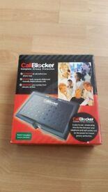 Callblocker Telephone Call Screening blocks unwanted calls Model B001M4AHQ0