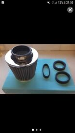 Stainless steel induction kit