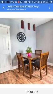 Fully renovated 3 bed room in Eastview!