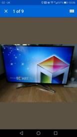 "Samsung 40"" 3D led tv ue40h6400ak"