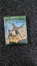 Recore Xbox One Sealed