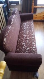 2 Sofa Beds Click n Clack guest bed comfy sofa bed going cheap grab a bargain