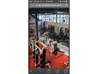 Gym Membership! Central London!