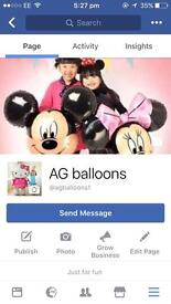 Balloons for sale 🎈🎈😀😀