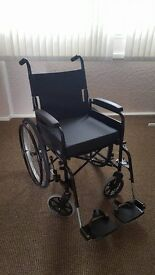 Wheel Chair. Used Once.