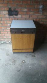 Hotpoint Dishwasher old but good condition £20