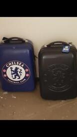 Chelsea football club - kitcase