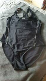 Slazenger swimming costume size 18