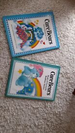 Classic Care Bear books