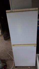 **CANDY**FRIDGE FREEZER**FROST FREE**ONLY £60**MORE AVAILABLE**COLLECTION\DELIVERY**NO OFFERS**