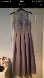 Prom/bridesmaid dress size 12