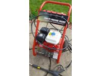 Pressure Washer for sale ...