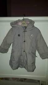 2-3years coat