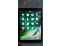 Apple iPad Air 2 128GB WiFi - Space Grey