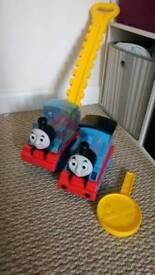 Thomas ball popper & Motion Thomas