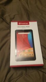 Prestigio 4g tablet