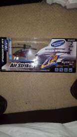 Silverlit air striker
