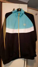 Men's xxl Fred Perry/lyle & Scott