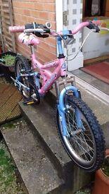 Kids bike child children's bicycle for sale