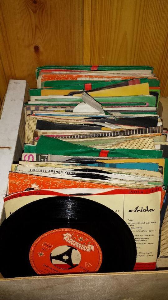 Bad oldesloe singles