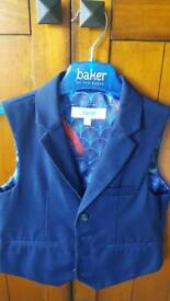 Ted baker boys outfit