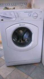 Hotpoint Aquarius 6kg Washing Machine