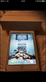 iPad Mini 4 128GB Wifi Gold