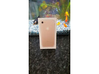 iphone 7 gold 32gb new in box