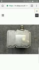 Audi Q7 abs pump LO614517A