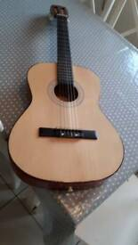Child's Burswood Acoustic Guitar