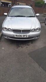 Very good car with a year mot...with all luxury included.