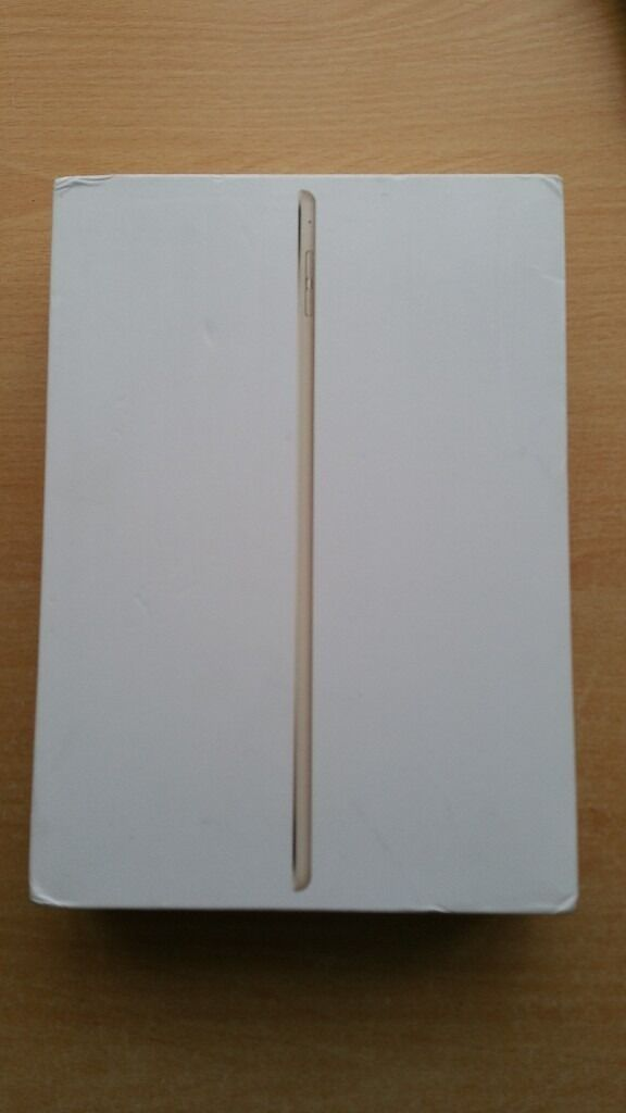 ipad Air 2, 64GB, Wifi only model, Boxed, Excellent Condition