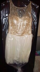Dress Occasion wear size 10