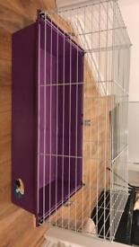 Guineapig indoor cage